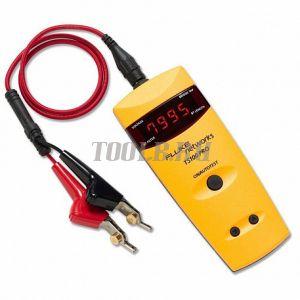 Fluke Networks TS100-PRO-BT-TDR - комплект TS100 PRO Cable Fault Finder TDR с функцией обнаружения мостовых ответвителей