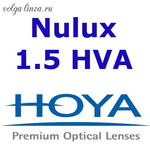 HOYA Nulux 1,50 HVA