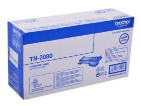 Brother TN-2080 картридж оригинальный