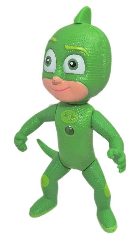 герои в масках гекко игрушка