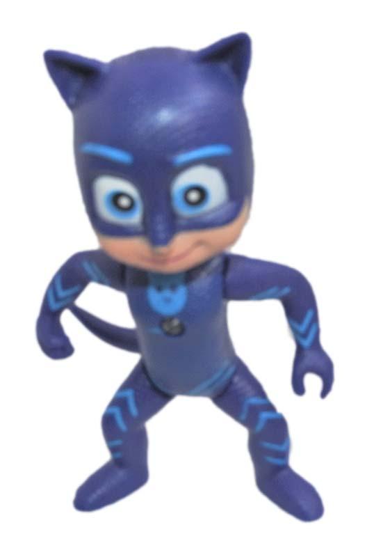 герои в масках кетбой игрушка
