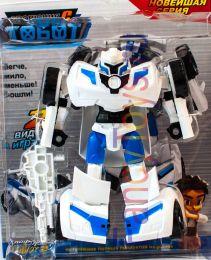 Тобот C (Tobot C, 16 см.)
