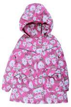 Пальто для девочек ROSIE арт.K15035-1270 / Kerry