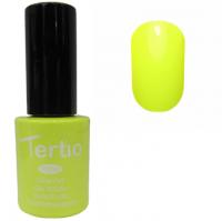 Гель-лак Tertio #019 (ярко-желтый), 10 мл