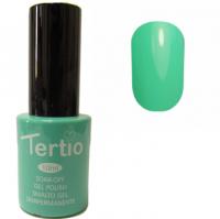 Гель-лак Tertio #026 (весенняя бирюза), 10 мл