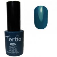 Гель-лак Tertio #028 (васильковый), 10 мл