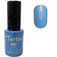 Гель-лак Tertio #029 (небесный), 10 мл