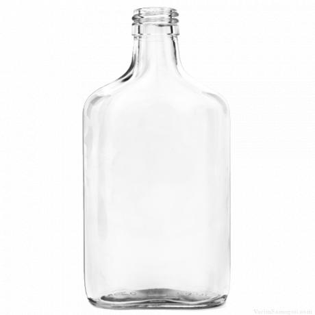 Бутылка Фляга 200 мл.
