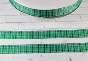 Лента репсовая с рисунком, ширина 22 мм, длина 10 м, Арт. ЛР5423