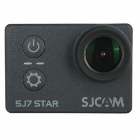 Экшн-камера SJCAM SJ7 STAR (черный)