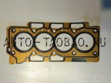 Прокладка головки блока цилиндров (ГБЦ) (1.6/1.8) ФОРА,ТИГГО
