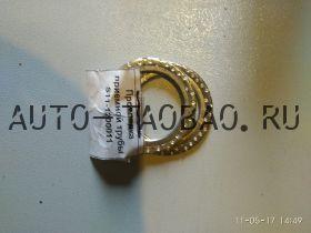 Прокладка глушителя металл S11-1200011