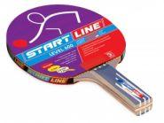 Ракетка суперскоростная  Start Line Level 600 (прямая) 60-713