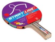 Ракетка суперскоростная  Start Line Level 600 (коническая) 60-711