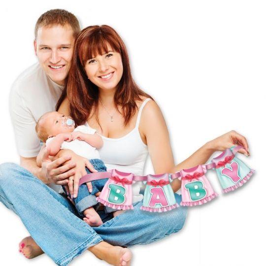 Фотобутафория Baby для девочки