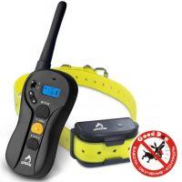 Дрессировочный электроошейник PATPET P-collar 610 (водонепроницаемый)