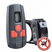 Дрессировочный электроошейник Aetertek AT-211D для маленьких собак и кошек