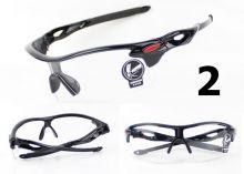 Спортивные велосипедные очки прозрачные