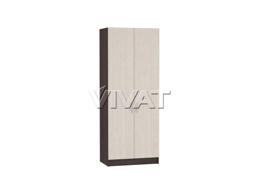 Шкаф 2-х створчатый Бася ШК-553 VIVAT