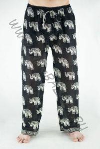10 шт. Летние мужские штаны из легкого хлопка с индийскими рисунками
