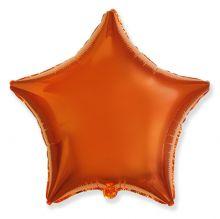 """Фигура """"Звезда"""" оранжевый, 18"""", Испания"""