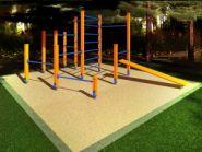Спортивный комплекс №1 Start Line Fitness 7001
