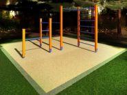 Спортивный комплекс №4 Start Line Fitness 7004