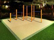 Спортивный комплекс №5 Start Line Fitness 7005