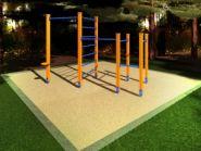 Спортивный комплекс №10 Start Line Fitness 7010