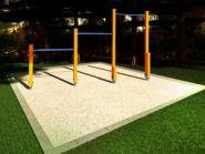 Спортивный комплекс №12 Start Line Fitness 7012