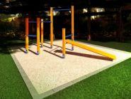 Спортивный комплекс №14 Start Line Fitness 7014