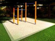 Спортивный комплекс №15 Start Line Fitness 7015