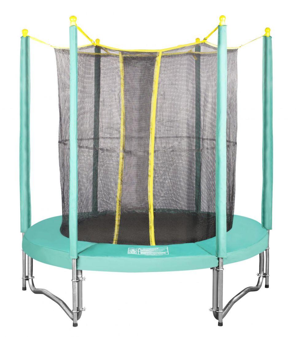 Батут с внутренней защитной сеткой - Hasttings 6 ft (1,82 м)