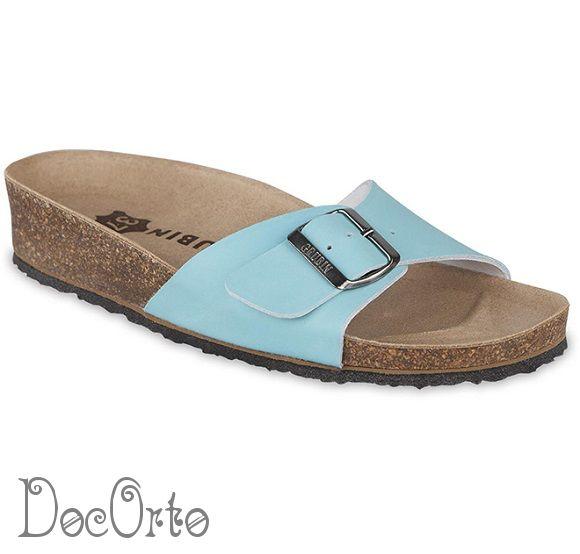 4355-Ортопедическая обувь Grubin Madrid
