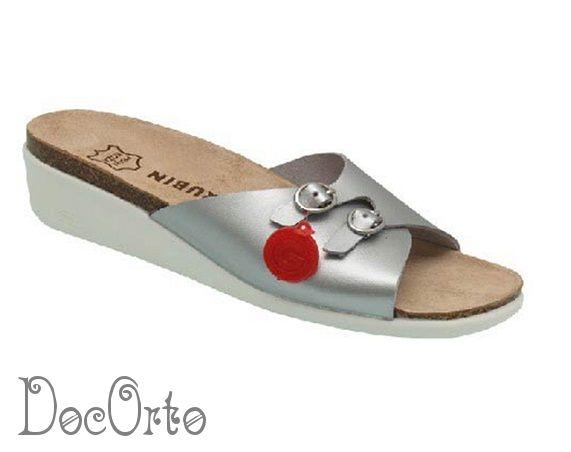 138367-Ортопедическая обувь на танкетке Grubin Cortina