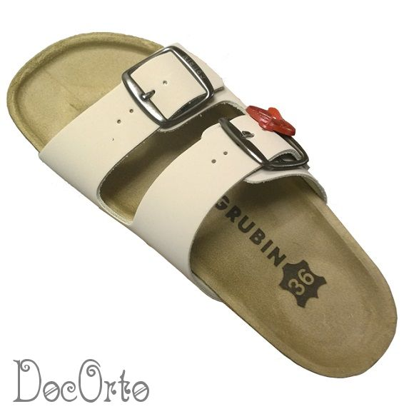 33550-Ортопедическая обувь Grubin Arizona