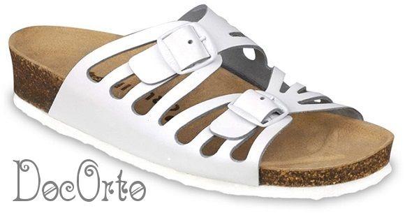 35355-Ортопедическая обувь Grubin Derby
