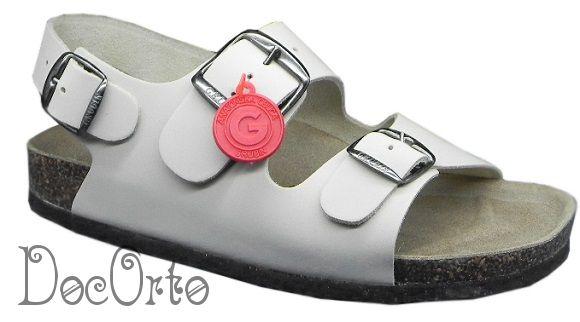 25355-Ортопедическая обувь Grubin Milano женские