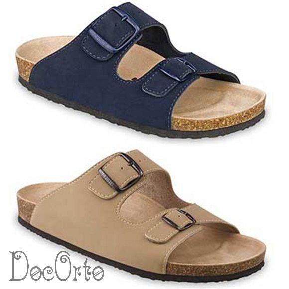 023405-Ортопедическая обувь Grubin Kairo