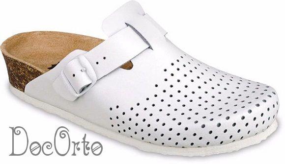 013356-Ортопедическая обувь Grubin Beograd