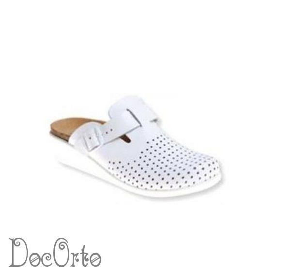 85355-Ортопедическая обувь Grubin Oxford