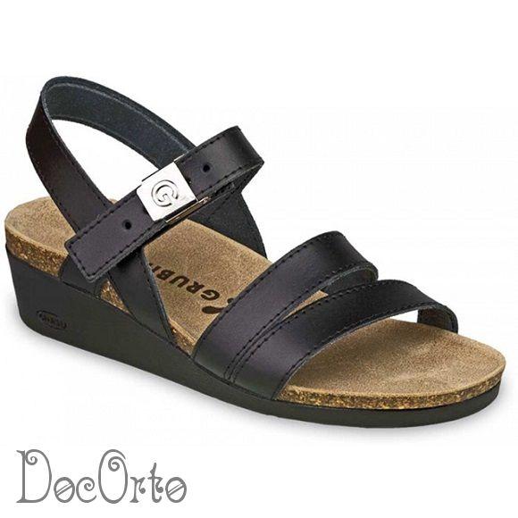 126365-Ортопедическая обувь Grubin Lucca