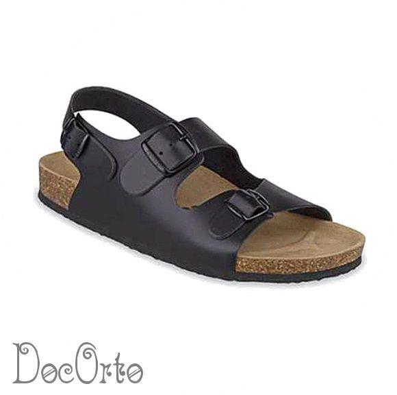 25405-Ортопедическая обувь Grubin Milano мужские