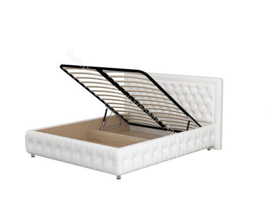 """Кровать """"Como-6"""" 1600 с подъемным механизмом"""