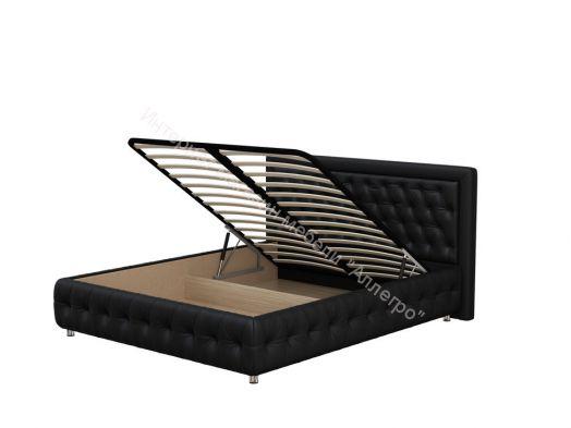 """Кровать """"Como-6"""" 1400 с подъемным механизмом"""