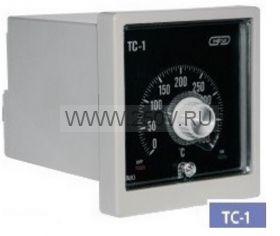 Контроллер температуры TC-1