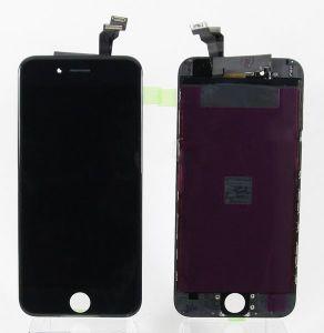 LCD (Дисплей) Apple iPhone 6 (в сборе с тачскрином) (black) Оригинал