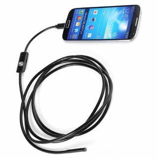 Эндоскоп для Android и ПК, 5 м