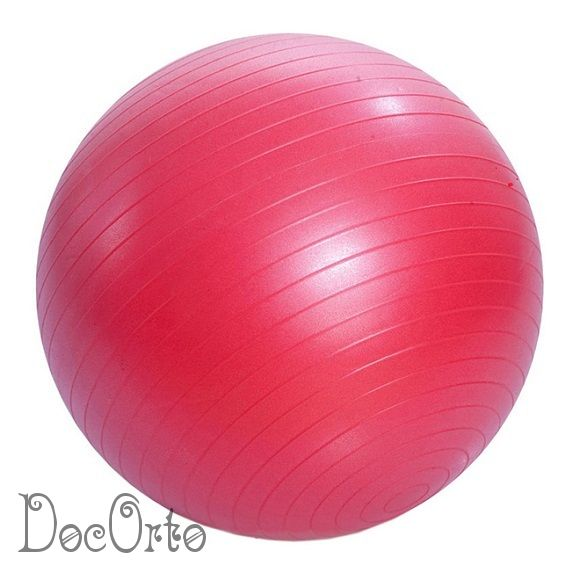 М-265 Мяч гимнастический 65см с ABS ТРИВЕС