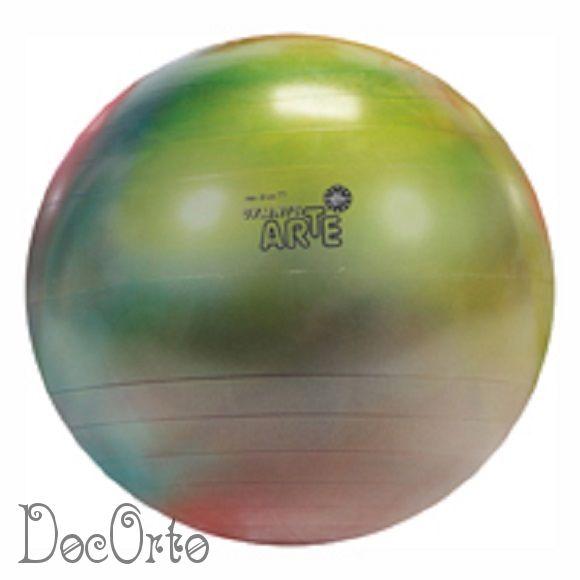 Gymnic arte-65 см Мяч гимнастический ORTO